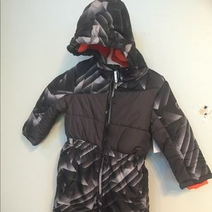 Other - Toddler snow suit